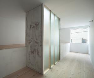 The Urban Hut by Takehiko Nez Architects