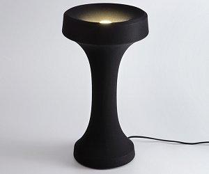 The Vega Lamp