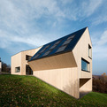 The Velux Sunlighthouse by Juri Troy Architects