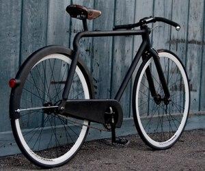 The Victor Bike by Christophe Robillard