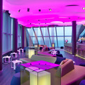 The W Hotel in Barcelona by Ricardo Bofill