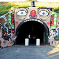 The Wacky Street Art of Mr. Thoms