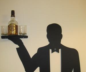 The Waiter by Shani Aharonov