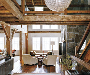 The Washington House, Barn Conversion by Russel Groves