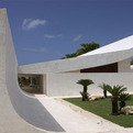 The Wave House by A-cero in Dominican Republic