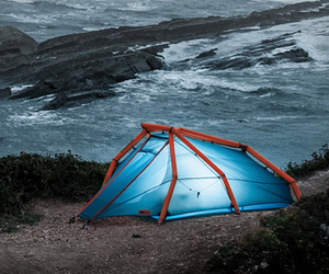The Wedge Tent | by Heimplanet