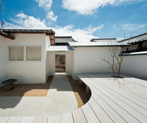 The White Dormitory for Il Vento by Case-Real