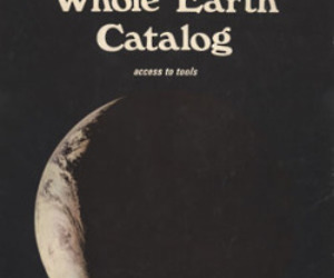 The Whole Earth Catalog Archive