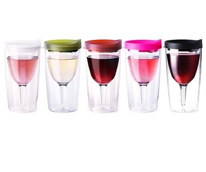 The Wine Sippy Cup from Vino2Go