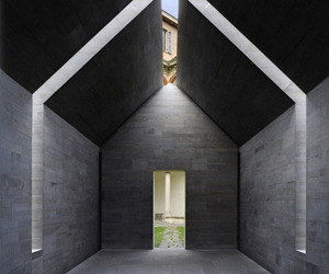 The work of John Pawson