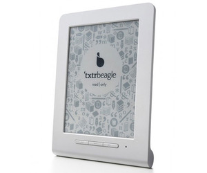 The World's Cheapest E-Reader
