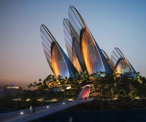 The Yas Hotel - Abu Dhabi