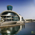 The Yas Island Yacht Club