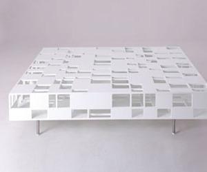 Theo, design Conttato, Italy