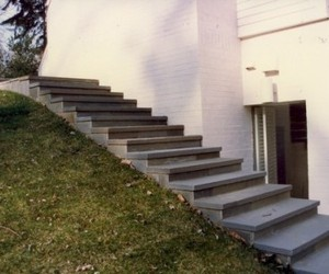 Thermal Flagstone Stairs from Robinson Flagstone