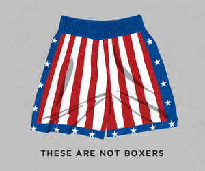 These are not just boxers