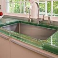 ThickGlass Countertops from Jockimo