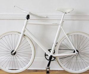 Thin Bike By Graham Hill