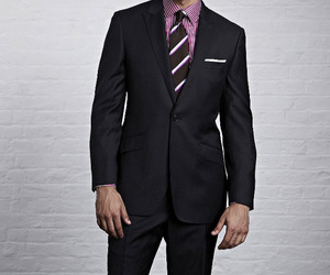 Thomas Pink Launches an Inaugural Line of Suits