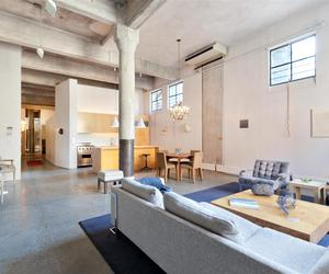 Three Bedroom Loft in West Village, Manhattan