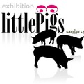Three Little Pigs Exhibition