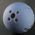 Throwable Ball Camera: Bounce Imaging