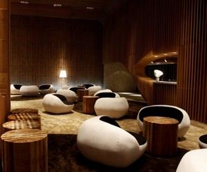 Tianxi Oriental Club in Huizhou by Deve Build Design