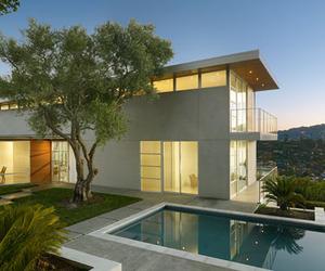 Tiburon Residence by Nick Noyes Architecture