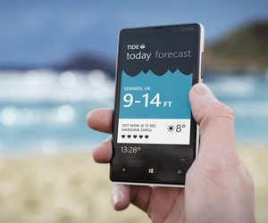 TIDE | Surfing Forecast App