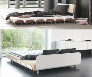 Tiefschalf and Tiefschlaf II Modern Slat Beds