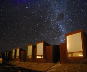 TIERRA ATACAMA HOTEL & SPA IN SAN PEDRO, CHILE