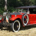 Tiger Hunting Rolls-Royce of an Indian Maharaja on Auction