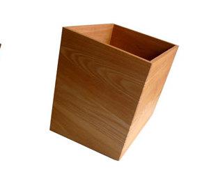 Tilt Dust Box