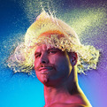 "Tim Tadder's ""Water Wigs"""