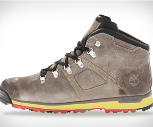 Timberland Men's Scramble Earthkeepers