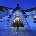 Timberline Lodge - rhiza A + D Architect