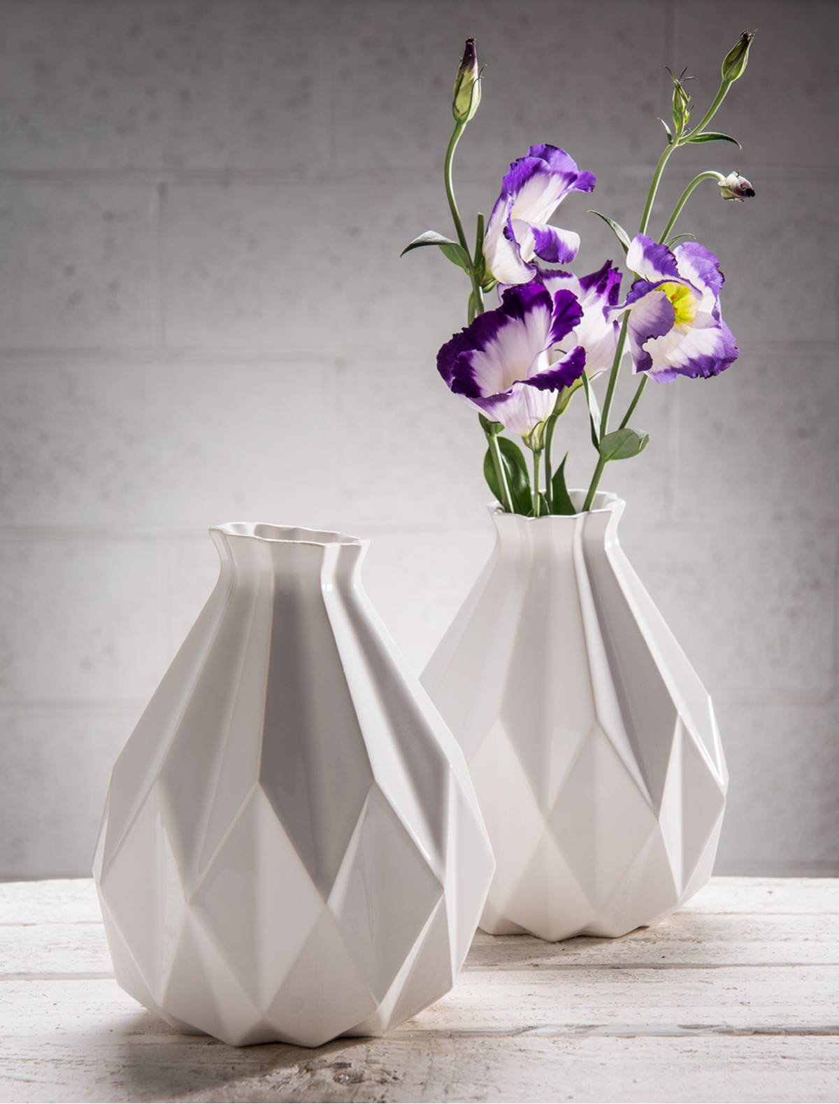 Time Fold Ritual Objects Design