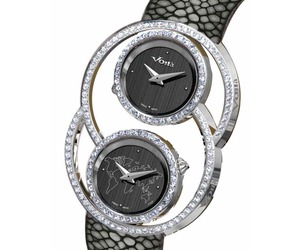 Timepieces inspired by Feng Shui
