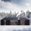 Tind House by Claesson Koivisto Rune