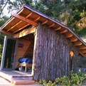 Tiny Home in Big Sur, California