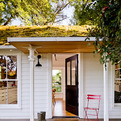 Tiny House on Sauvie Island by Jessica Helgerson
