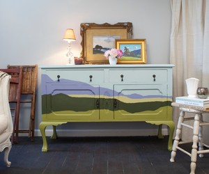 Tips to Paint Your Furniture With Flair