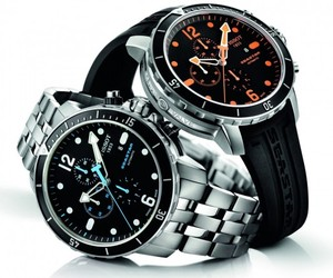 Tissot Seastar 1000 Dive Watches