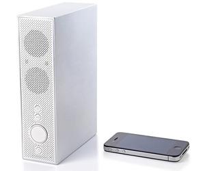Titan Bluetooth Speaker | by Lexon