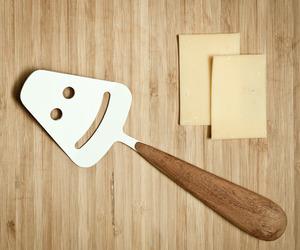 TIVD Cheese Slicer by Sergio Mendoza