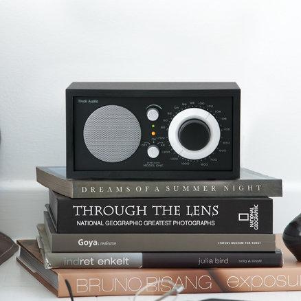 tivoli audio model one. Black Bedroom Furniture Sets. Home Design Ideas