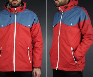 Tjongkoe Jacket   by Denim Demon