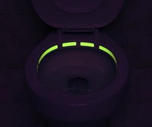 Toilet Glow