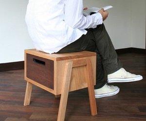 Tokotoko stool