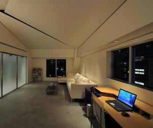 Tokyo Loft by Salvador Nissi Vilcovsky